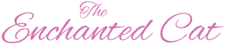 The Enchanted Cat, Logo